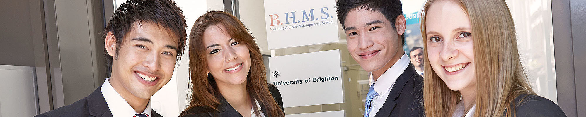 Business & Hotelmanagement School B.H.M.S. Switzerland