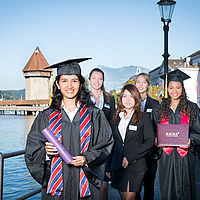 Bachelor Hospitality Management Switzerland