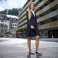 Hospitality Management School in the heart of Lucerne